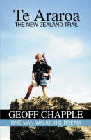 Cover of Te Araroa: The New Zealand trail
