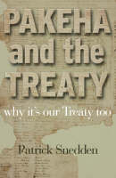 Cover of Pakeha and the Treaty
