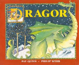 Book Cover of Dragor