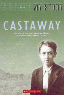 Book Cover Castaway