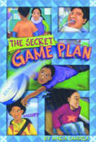Book Cover of The Secret Game Plan