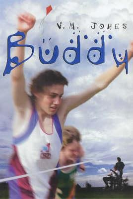 Cover of Buddy