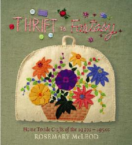 Cover of Thrift to fantasy