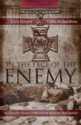 cover: In the face of the enemy