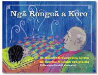 Cover of Nga Rongoa a Koro