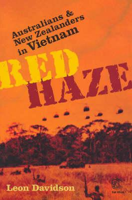 Cover of Red Haze