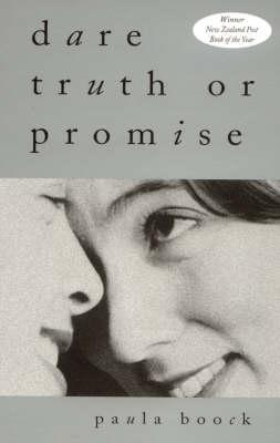 Cover of Dare Truth or Promise