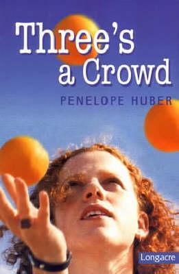 Book Cover of Three's A Crowd
