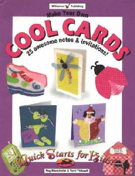 Make your Own Cool Cards