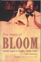 Cover of The Years of Bloom