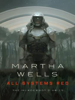 Cover of All Systems Red