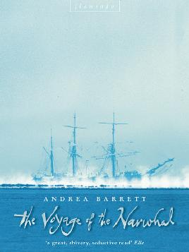 Cover of The voyage of the Narwhal