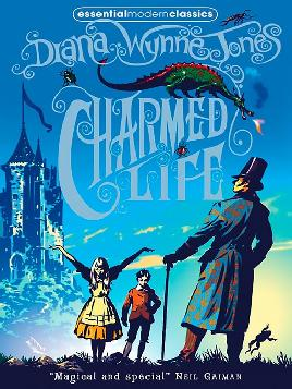 Cover of Charmed Life