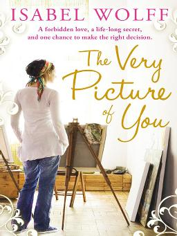 Cover image for The Very Picture of You