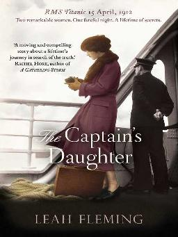 Cover of the Captain's Daughter