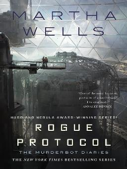 Cover of Rogue Protocol