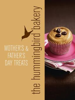 Cover of Mother's and Father's day treats