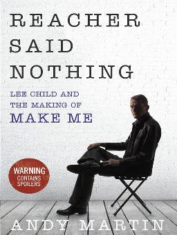 Reacher Said Nothing cover
