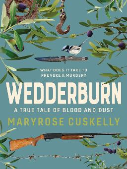 Cover image for Wedderburn