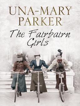 The Fairbairn Girls