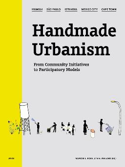 Catalogue link for Handmade urbanism