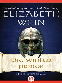 Cover of The Winter Prince