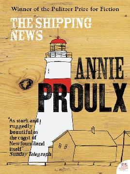Cover of The shipping news