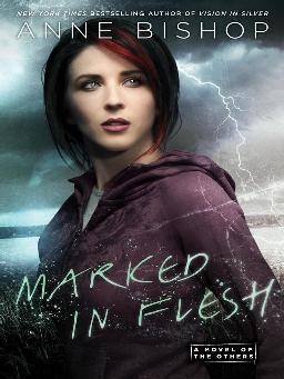 Cover image for Marked In Flesh