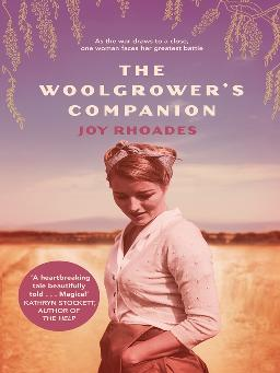 Cover image for The Woolgrower's Companion