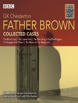 Father Bown - Collected Cases cover