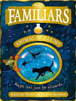 Cover image for Animal Wizardry