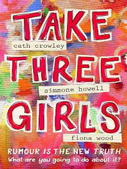 Catalogue link for Take three girls