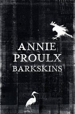cover of 'Barkskins'