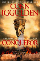 Cover of 'Conqueror'