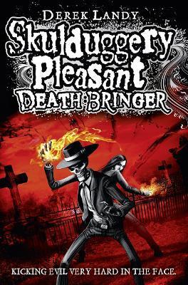Cover of Death bringer