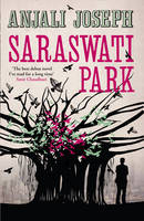 Cover: Saraswati Park