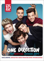 Cover image for One Direction
