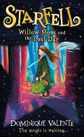 Willow Moss and the Lost Day