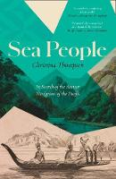 Cover of Sea people