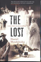 Cover of 'The Lost: a search for six of six million'