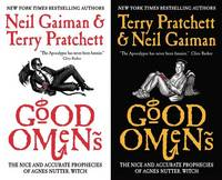 Catalogue link for Good omens