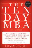 The Ten-day MBA cover