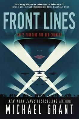Cover of Front Lines