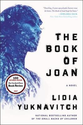 Cover of The book of Joan