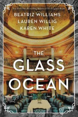 Catalogue link for The glass ocean