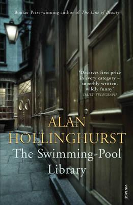 Cover of The swimming-pool library
