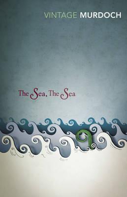 Cover of The Sea, the Sea