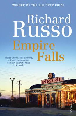 Cover of Empire Falls