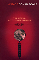 Cover of The Hound of the Baskervilles