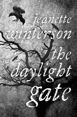 Cover of The daylight gate